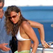 Kate Middleton in a Bikini