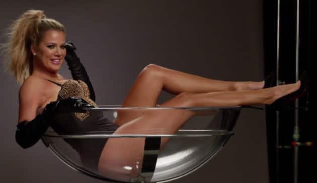 Kocktails With Khloe Promotional Photo