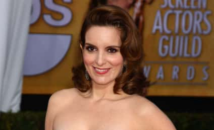 Tina Fey: Mean Girls Musical May Happen!