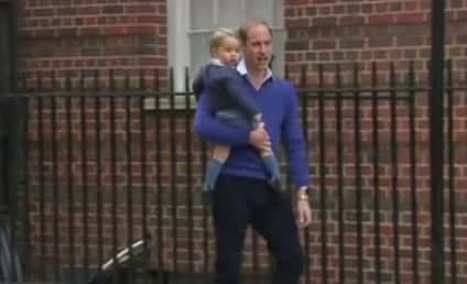 Palace to Prince George Stalkers, Photographers: Stop It!!!