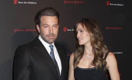 Jennifer Garner & Ben Affleck: Is She Taking Back Divorce Decision?!