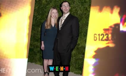 Chelsea Clinton: Pregnant with First Child!