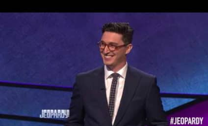 Jeopardy Champ Trolls Alex Trebek, Divides the Internet