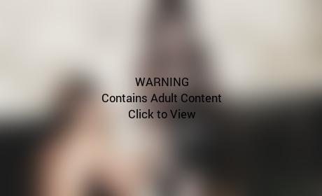 Leighton Meester Naked Guys