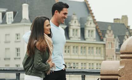 The Bachelorette Season 10 Episode 7 Recap: Confident or Cocky?