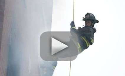 Watch Chicago Fire Online: Check Out Season 4 Episode 23
