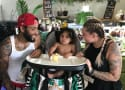 Kailyn Lowry and Chris Lopez Reunite for First-Ever Family Photo