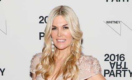 The Real Housewives of New York City: Tinsley Mortimer Joining Cast?