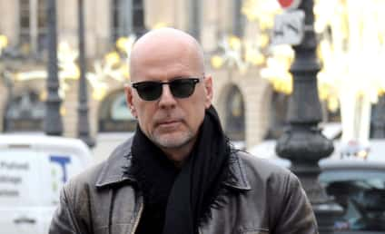 Report: Bruce Willis Pushed Demi Moore to Get Help