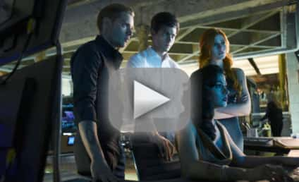 Watch Shadowhunters Online: Check Out Season 1 Episode 13