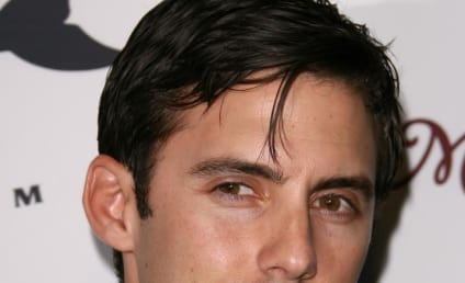 Milo Ventimiglia Speaks on Halo