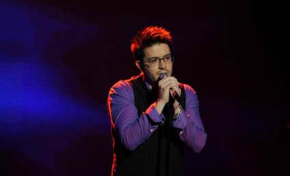 American Idol Says Goodbye to Danny Gokey