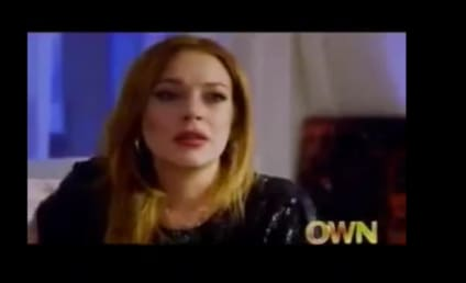 Lindsay Lohan Miscarriage Revealed on Reality Show Finale: Who Got Her Pregnant?!