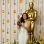 Marion Cotillard Oscars 2008