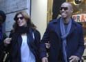 Elisabetta Canalis and Mehcad Brooks: New Couple Alert!