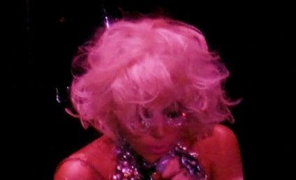 Lady Gaga to Guest Star on Gossip Girl