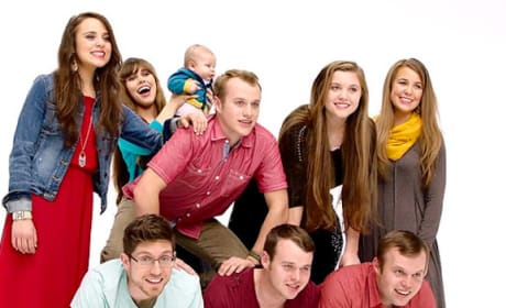 Duggar Drama: Check Out What's Ahead For TV's Favorite Fundies!