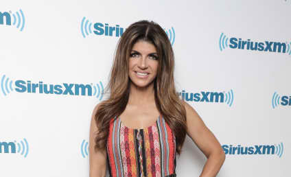 Teresa Giudice on Jacqueline Laurita: Who Is She?