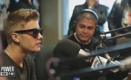 Justin Bieber: Is He Retiring?!?