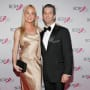 Donald Trump Jr. with Wife