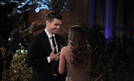 Luke Pell on The Bachelorette