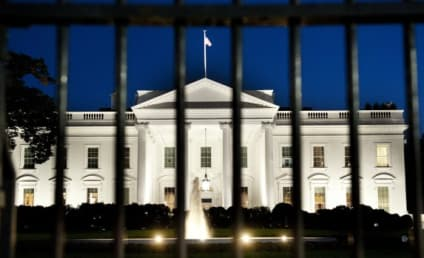 Toddler Slips Through Security Gate, Places White House on Lockdown