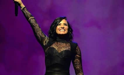 Demi Lovato SLAMS Taylor Swift: Her Squad's Too Skinny!