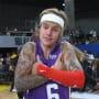 Justin Bieber Likes Basketball