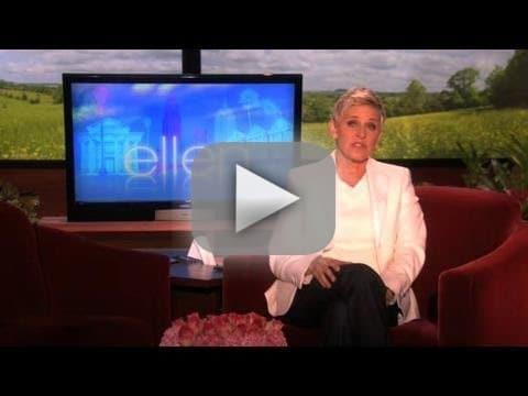 Ellen degeneres helps gay teens