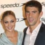 Michael Phelps Splits From (Bitter) Megan Rossee