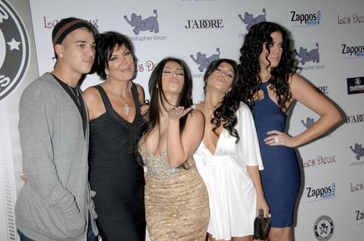 Karadashians Kelebrate