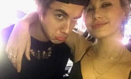 Justin Bieber and Hailey Baldwin: Engaged?!