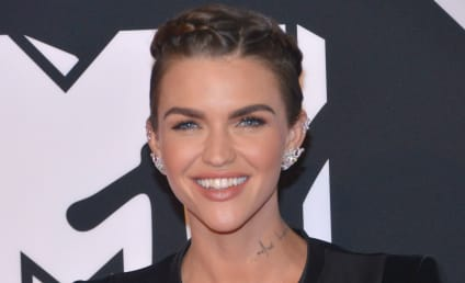 Ruby Rose Goes OFF on Kanye West: How Dare You Attack Taylor!