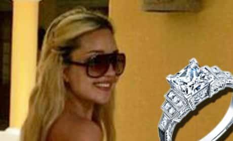 Amanda Bynes Is Engaged?