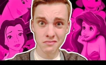 Disney Parody Reveals Princesses' Fates After Happily Ever After
