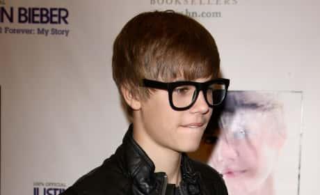 Rocking Glasses