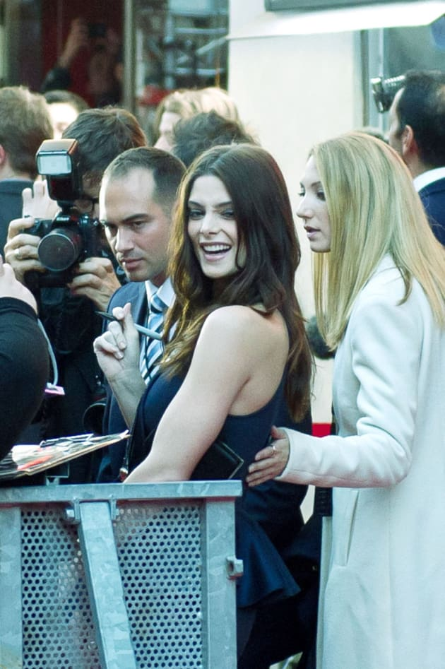 ashley greene nude pictures