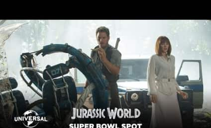 Super Bowl Movie Trailers: Dinosaurs, Fast Cars and So Many Minions!