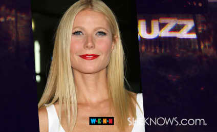 """Gwyneth Paltrow """"Working Mom"""" Comments Spark Outrage, Amuse Crap Out of the Internet"""