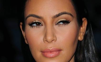 Kim Kardashian Divorce Demand: Pay My Bills!
