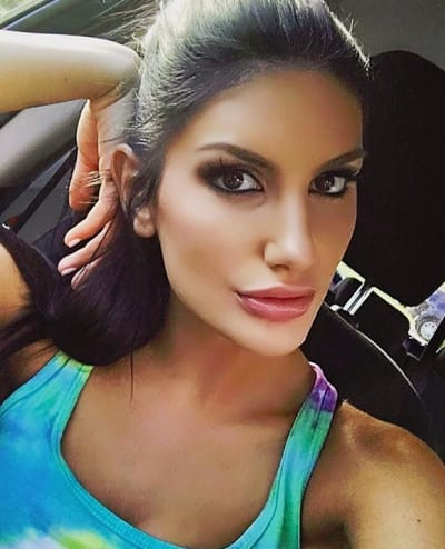 Best of august ames