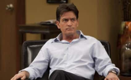Charlie Sheen is Never Going Away