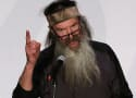 """Phil Robertson to """"Reject Political Correctness,"""" Anchor New Show"""