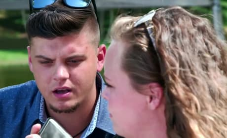 Catelynn Lowell and Tyler Baltierra: See The Trailer for Their New Show!