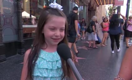 Jimmy Kimmel Asks Kids About Gay Marriage: Watch Now!