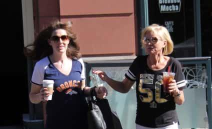 Yolanda Foster, Rachel McAdams & More: Star Sightings 2.08.16