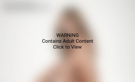 Audrina Topless