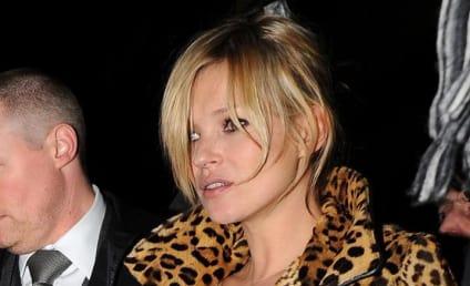 Actually, Kate Moss and Pete Doherty Aren't Married