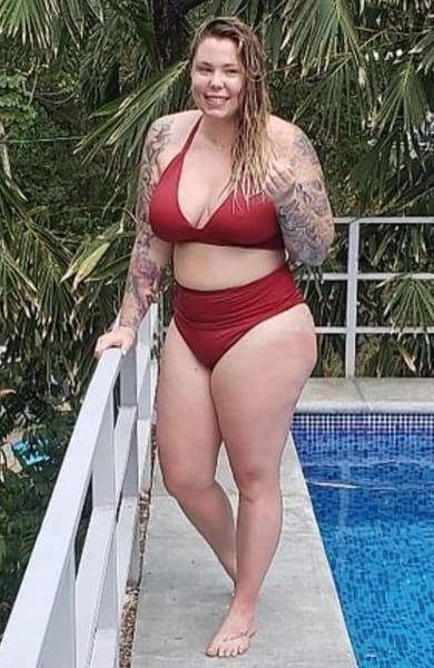Bikini De Kailyn