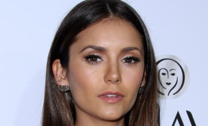 Nina Dobrev: Leaving The Vampire Diaries?! [UPDATE]